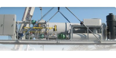 Flame-Ox - (3-in-1) Oxidizer System