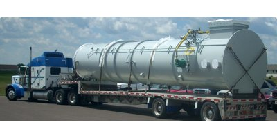 Recuperative Thermal Oxidizers