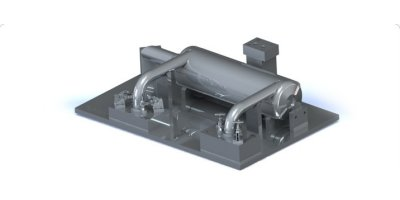 Catalytic Combustion - Gas Compression Systems