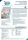 a1-cbiss - MIR-9000-CLD - Multi-Gas Continuous Emissions Monitoring System Datasheet