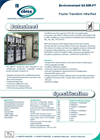 MIR-FTIR - Continuous Emission Monitoring Systems (CEMS) Datasheet