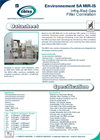 MIR-IS - In-Situ Multi-Gas Compact Extractive Monitoring System Datasheet