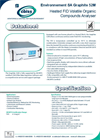 Graphite - 52M - Heated FID Analyser Datasheet