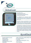 a1-cbiss - RMS8000 - Refrigerant Gas Leak Detection System Datasheet