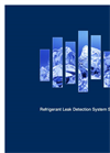 Refrigerant Leak Detection Solutions Brochure