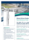 Genie - Model 755 - Direct Drive Probe Datasheet