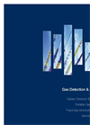 Gas Detection and Analysis Brochure