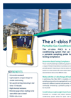 a1-cbiss Portable Gas Conditioning System Brochure