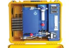 a1-cbiss - Portable Gas Conditioning System