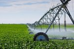 Water Data Management Solution for Agricultural Monitoring