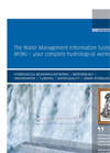 WISKI - Measurement Data Management Software Brochure