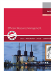TRANSEC - Hazardous Materials Information Software – Brochure