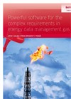 BelVis EDM GAS - Energy Data Management Software - Brochure