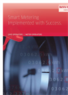 BelVis MDM - Meter Data Management Software - Brochure