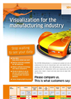 3DViewStation Desktop - Brochure