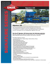 Signature - Model 100, 150, 200 and 300 - Recycling Baler Brochure