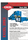 Model 2R63 - Recycling Baler Brochure