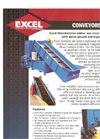 Conveyor & Dump Cart Brochure