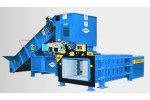 Model 2R63  - Recycling Baler