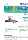 Aquaray® SLP-WW Brochure