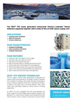 Ozone Generators CFV Series- Brochure
