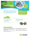 Climber - Screen Mechanical Bar Screen- Brochure