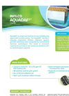AquaDAF - Dissolved Air Flotation High-Rate Clarifier- Brochure