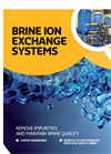 BIX - BRINE - Ion Exchange Systems- Brochure