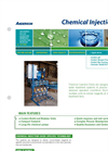 Chemical Injection Skids- Brochure