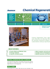 Chemical Regeneration Skids- Brochure