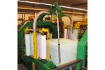 Rotowrap - Model 50 - Bale Wrapping Systems