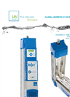 Potable Water Purification Systems-Hallett 15xs