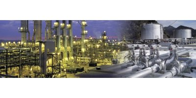Actuators for the oil & gas industry - Oil, Gas & Refineries