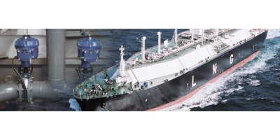 Actuators for the marine industry
