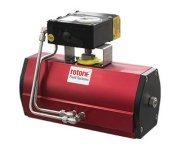Rotork actuators perform vital fire safety duty on the Istanbul Metro