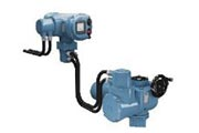 Rotork CK valve actuators deliver intelligent modular solutions