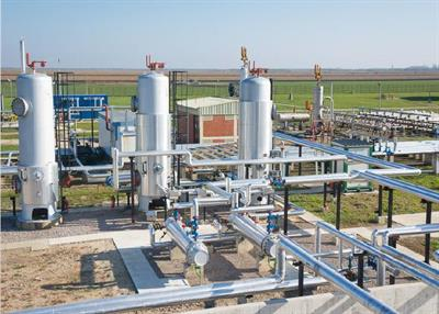 Low emission l/P convertors for natural gas meet new environmental regulations