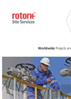 Rotork - Automation Projects and Support Services - Brochure