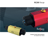 Rotork - Model RC200 / RCI200 - Extremely Compact Pneumatic Actuator Brochure