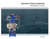 Rotork - Model ACS Range - Electro Hydraulic Stepping Actuators Brochure
