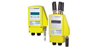 Rotork - Model ExCos/ExBin Range - HVAC Explosionproof Electric Sensors and Switches
