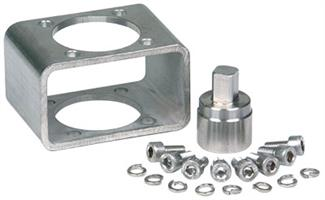 Rotork Valvekits - Mounting Kits for Quarter and Multi-Turn Valves