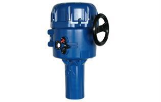 Rotork - CMA Range - Electric Actuators - Compact Modulating