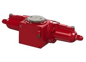 Rotork - Model RH Range - Rack and Pinion Actuators