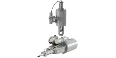 Skilmatic - Model SI Range - Self Contained Actuators