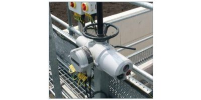 DeviceNet - Actuator Control Systems