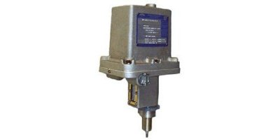 Rotork - Model MV-1000/VA-1000 - Process Control Actuator