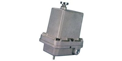Rotork - Model SM-1000 - Process Control Actuator