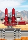 Model ELB - Pipeline Pressure Monitoring System