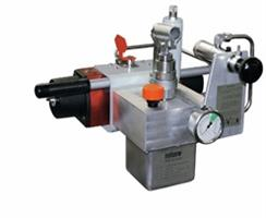 ManPOWER Range - Fluid Power Actuators